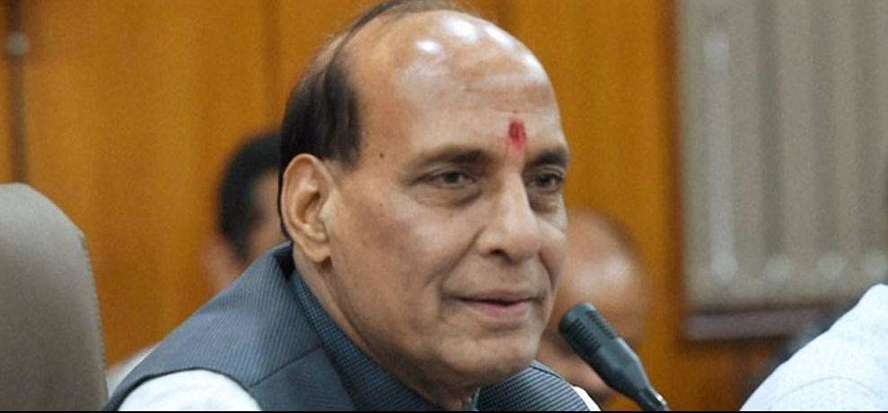 Home Minister Rajnath Singh will come uttarakhand on 28 september