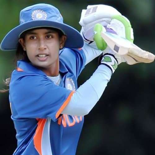 icc women's world cup: india women captain mithali raj creates cricket history in women cricket