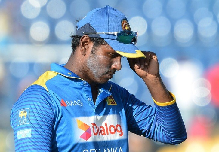 Sri lanka star all rounder said, India series will be tough, no doubt