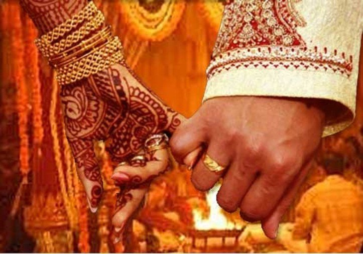 after love marriage panchyat order for couple in bhagwanpur