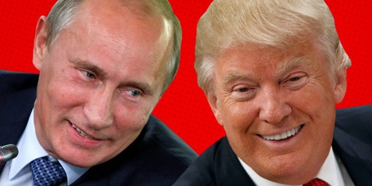 Russia-Ukraine conflict : Trump can cancel meeting with Putin