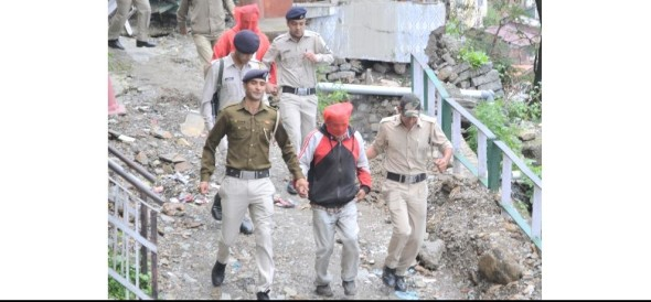 Shimla police closed investigation of kotkhai gangrape and murder case