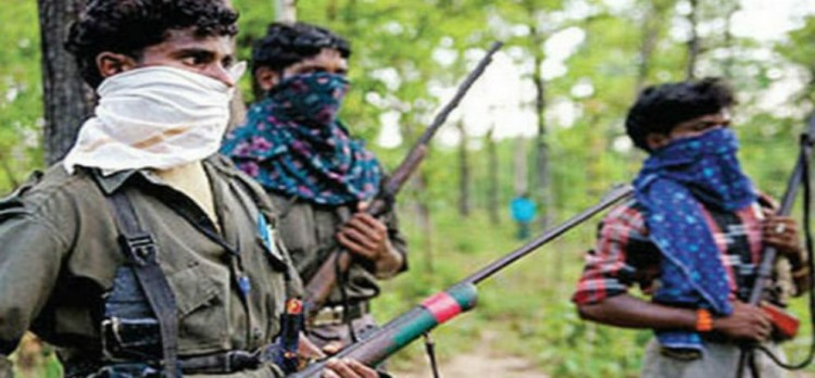 maoist on mission against pancheshwar dam in india