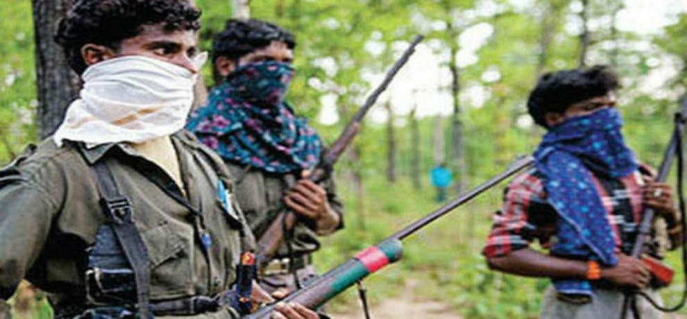 Maoists killed a family on suspicion of being police informers in Jamui