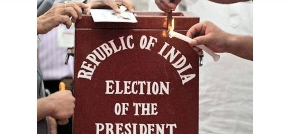 98-99 record voting in president election in delhi