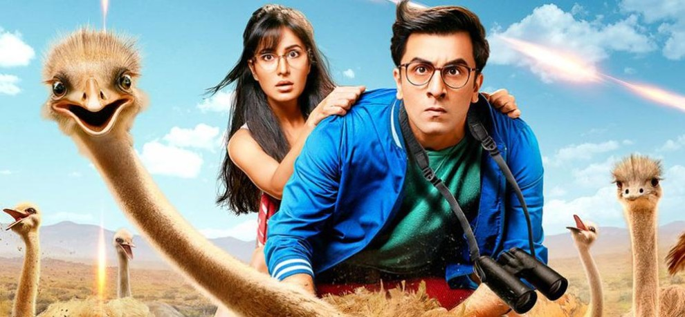 Jagga Jasoos Box Office Collection How Much Ranbir Kapoor Katrina Kaif Starrer Film Made Till Now
