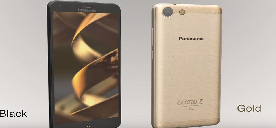 Panasonic P55 Max Launched in India with 5000mAh battery