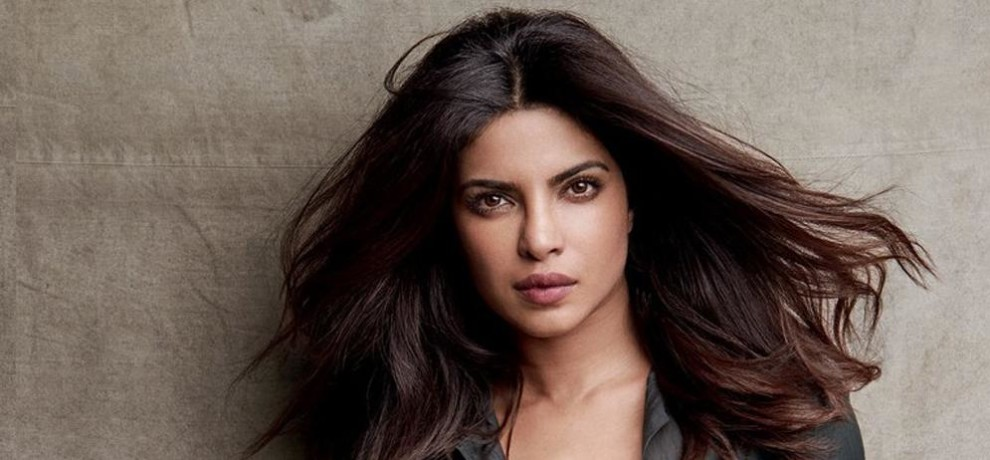 Priyanka Chopra refused to host IIFA 2017 over fees issue