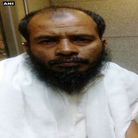 Suspected LeT terrorist arrested by police from Mumbai airport