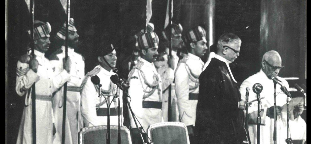 Flashback of president election: when vv giri elected on voice of soul