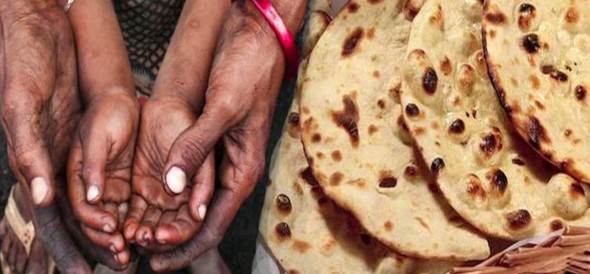 Roti bank in Patna gives food to needy, inspirational news