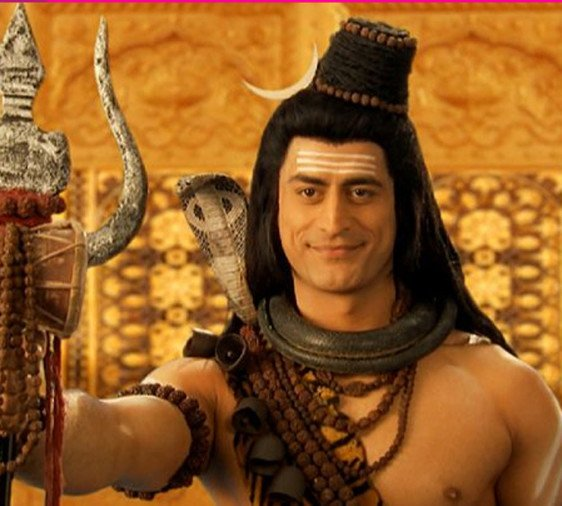 Devo Ke Dev Mahadev Actor Mohit Raina Charge 1 Lakh Rupee Per Day ...