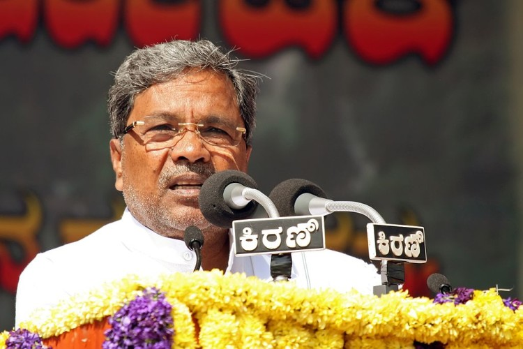 Committee constituted to prepare a separate 'flag' for the state in Karnataka