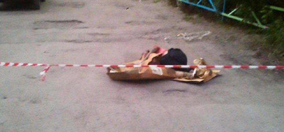 No money for last rites jobless son allegedly throws mothers corpse on street in Russia