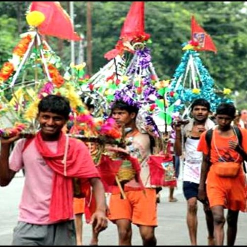 Know some rules about Lord shiva Kanwar yatra