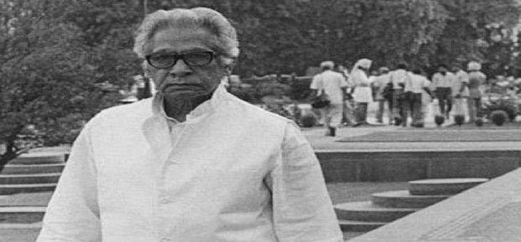 Harivansh Rai Bachchan A Memorable Hindi Poet On Amar Ujala