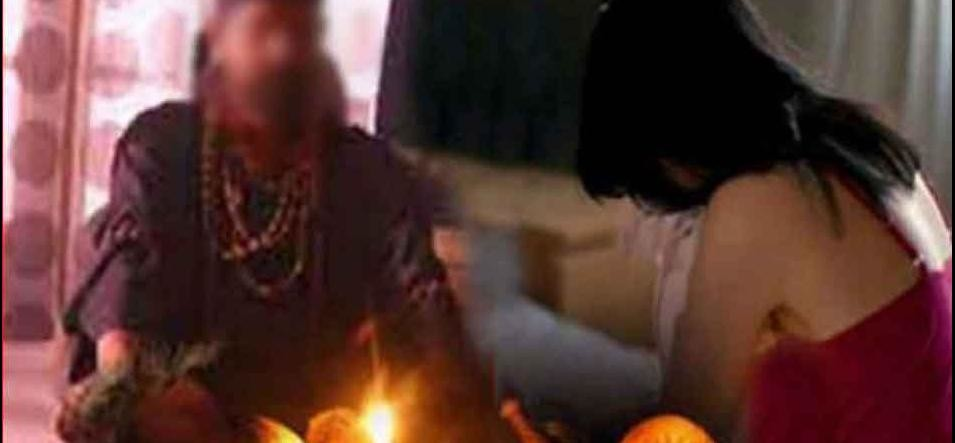 father drowned his daughter in river to become tantrik in faridabad