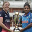 Match Preview ICC Women's World Cup 2017 Final India Vs England at Lords