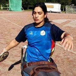 भारत को पैरा एथलेटिक्स चैंपियनशिप में मिला तीसरा मेडल, कर्मज्योति ने जीता कांस्य