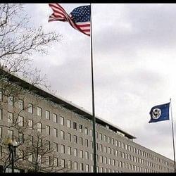 US की रिपोर्ट में PoK को दिखाया गया 'आजाद कश्मीर', भारत ने जताया विरोध