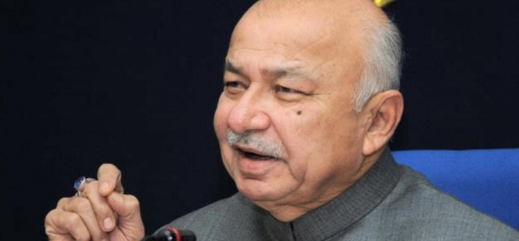 himachal election congress leader sushil shinde says virbhadra singh has done a tremendous work