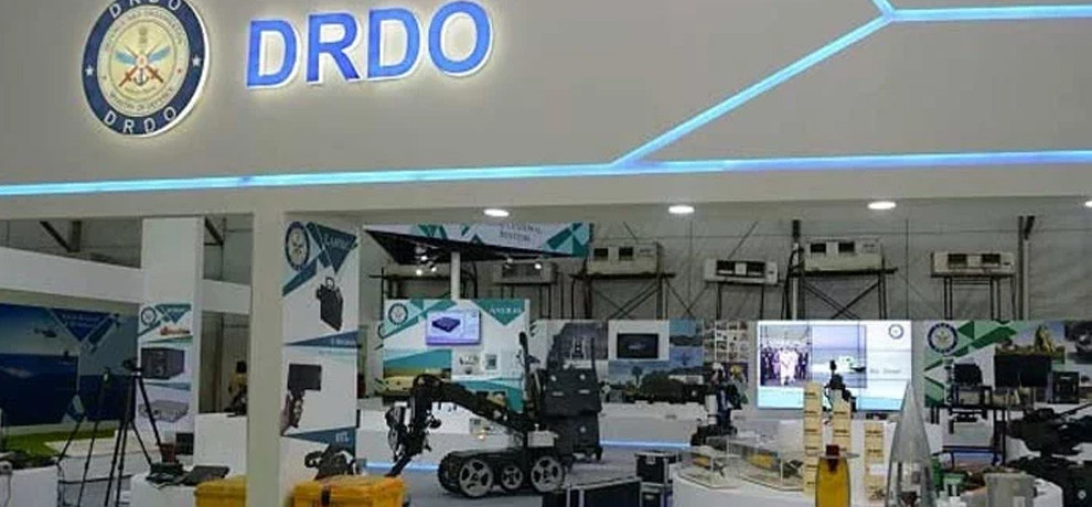 DRDO to develop directed energy weapons to counter missile attack