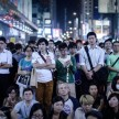 Chinese youth have little interest in border row