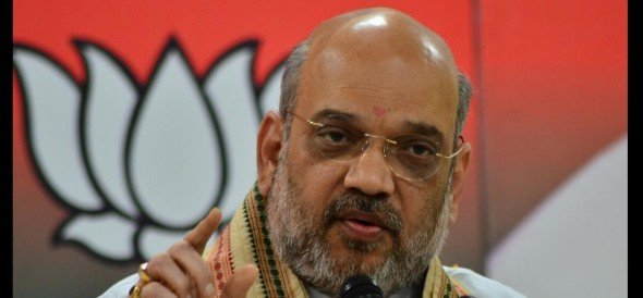Amit Shah mission in danger due to party rebel leader in Madhya Pradesh assembly elections
