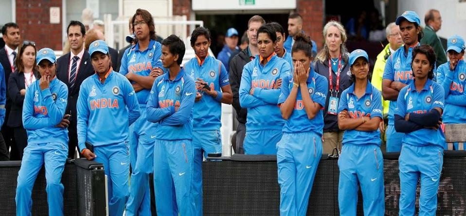 180 million people watched ICC Women's World Cup in 2017