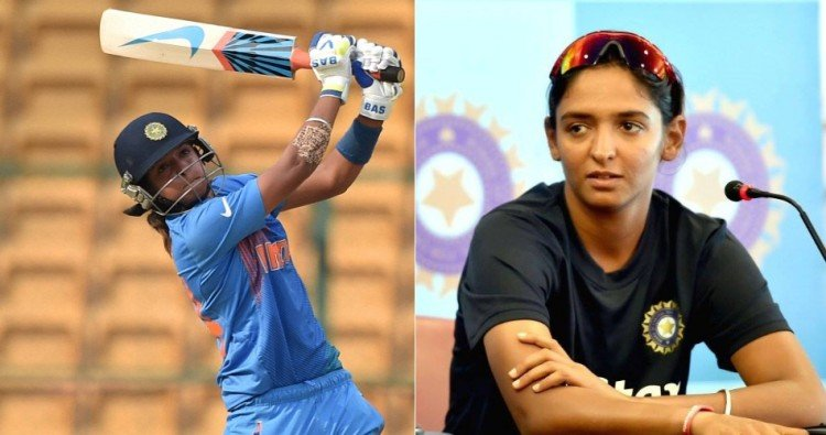 Punjab CM offers DSP Post to cricketer Harmanpreet Kaur