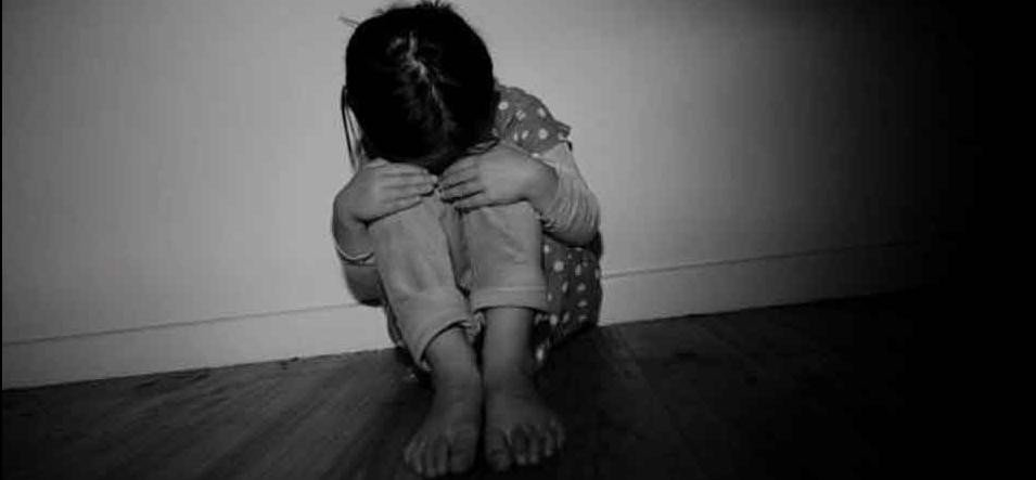 Father did rape from daughter