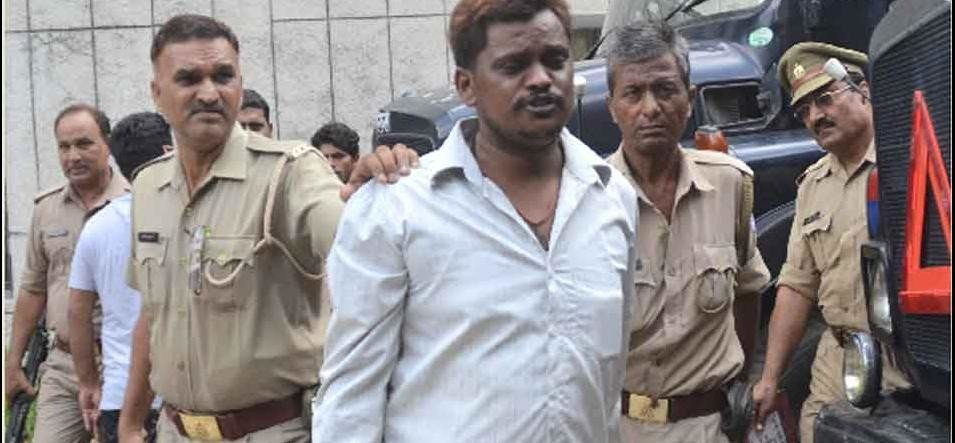 nithari case: surinder koli blamed court for not hearing his version after death sentence