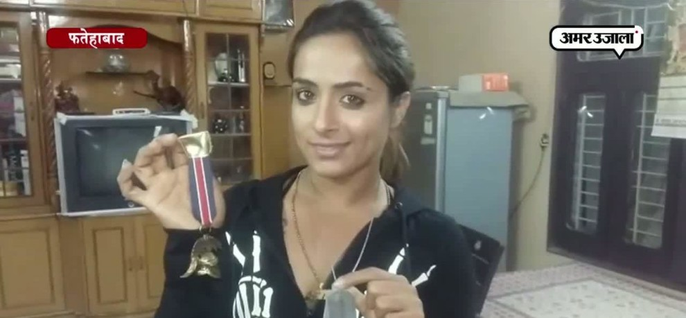 shweta Mehta from fatehabad won mtv roadies rising show 2017