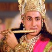 Sarvadaman D. Banerjee played krishna in ramanand sagar's ramayan, teaches meditation in rishikesh