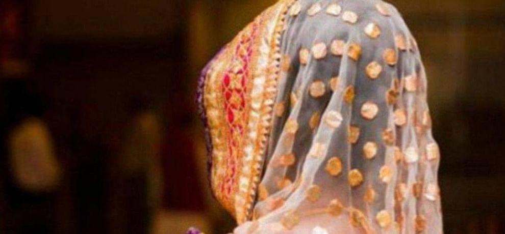 bride rape