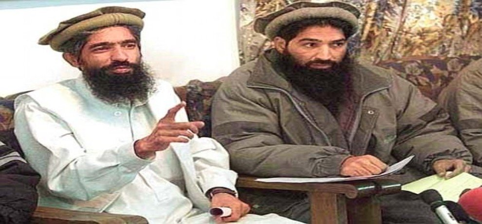 Lashkar co-founder praises China, provoking jihadis for wage war within India