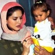 Sunny Leone and Daniel Weber child nisha kaur weber unknown facts