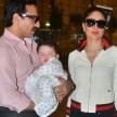 Saif, Kareena and Tamiur are off on a vacation in Switzerland for 2 weeks