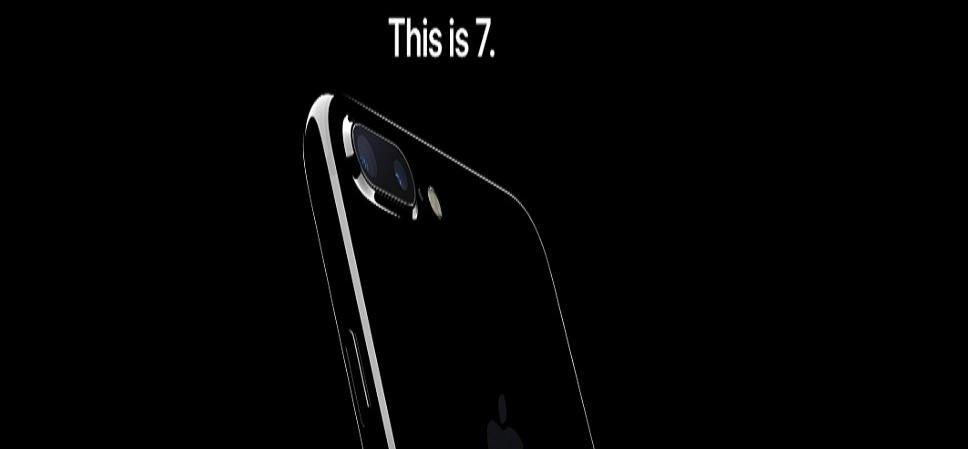 iPhone 7 rivals 6 smartphones launched in 2017