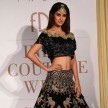 disha patani and athiya shetty grab t he attention at India Couture Week 2017 see photos
