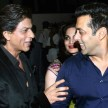 Shah Rukh Khan and Salman Khan play cameos in each other's films for Friendship