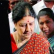 DIG D roopa to ACB Sasikala is provided luxurious bed & cot