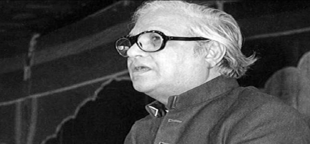 Majrooh Sultanpuri never thought that he became lyricist