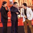 Is Aamir Khan way ahead of Salman and Shah Rukh Khan at box office?