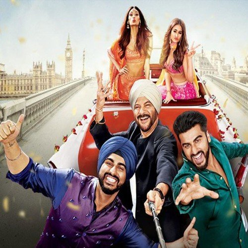 Mubarakan Movie Review Starring Anil Kapoor Arjun Kapoor Ileana Dcruz Ratna Pathak Shah