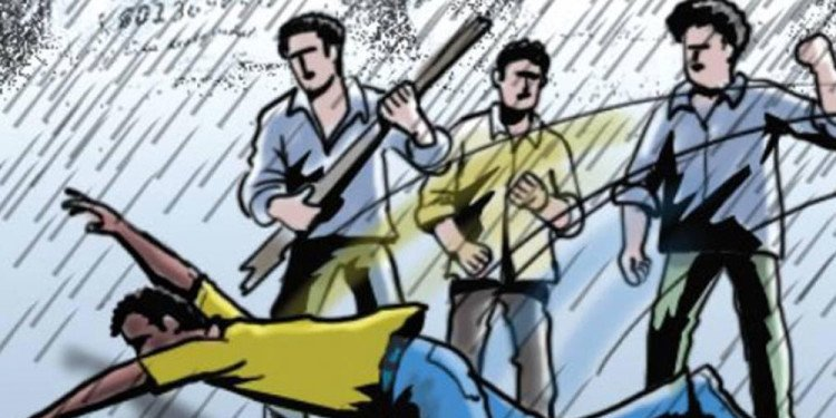 Mirzapur Uttar Pradesh kidnapping man demand 25 kg gold