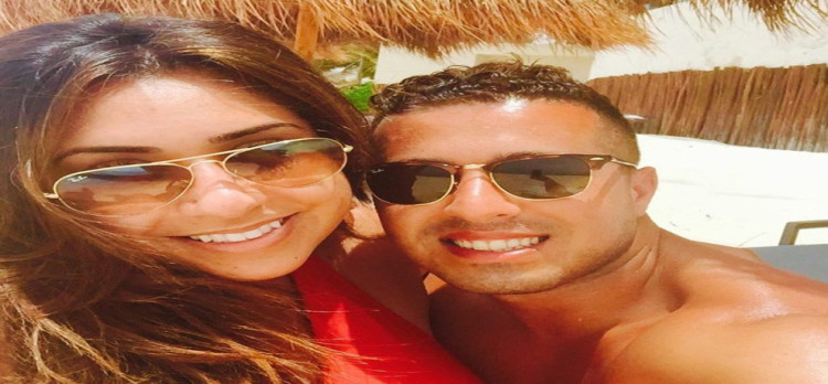 Muslim British couple checked in honeymoon in America