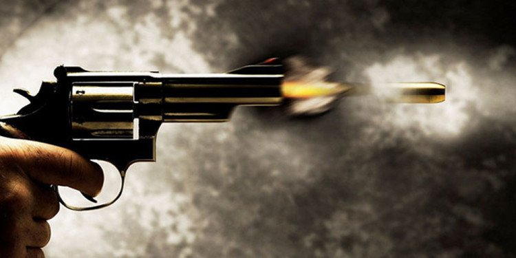 BJP leader shot dead in Jharkhand