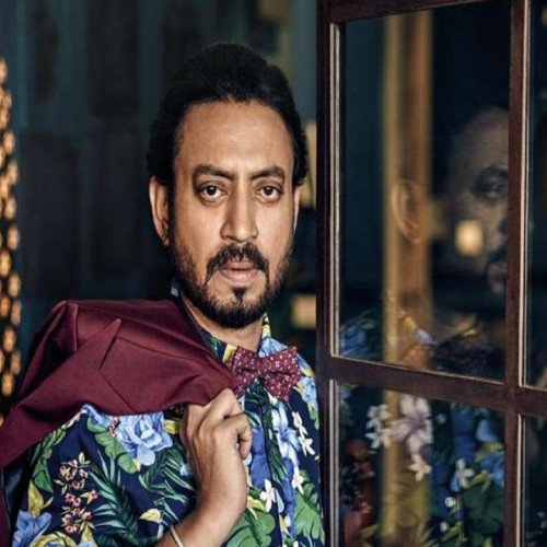 Irrfan Khan spotted wearing floral shirts in this monsoon season