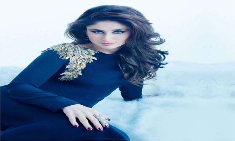 Kareena kapoor khan look like a princess in this photos